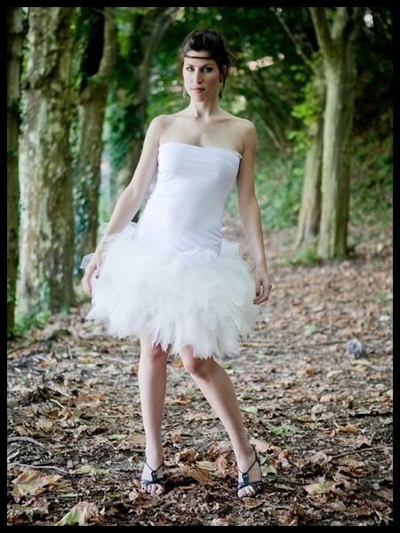 Agnes dress tutu - size XS to L