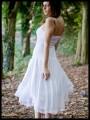 Robe Sophie asymmétrique - taille XS à L