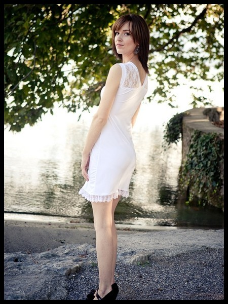 Robe Elodie - taille XS à L