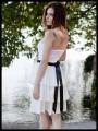 Robe Emeline - taille XS à L